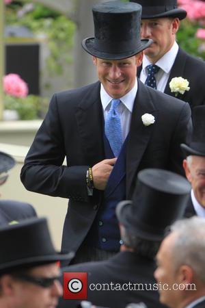 Royal Ascot, Prince Harry
