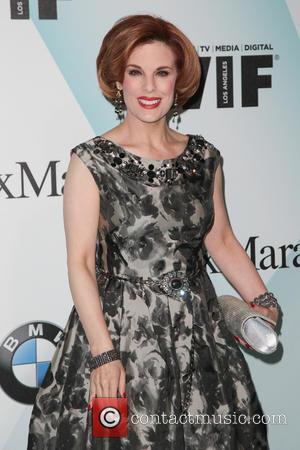 Kat Kramer - Women In Film 2015 Crystal + Lucy Awards at the Hyatt Regency Century Plaza at Hyatt Regency...