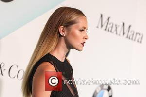 Teresa Palmer - Women In Film 2015 Crystal + Lucy Awards at the Hyatt Regency Century Plaza - Arrivals at...