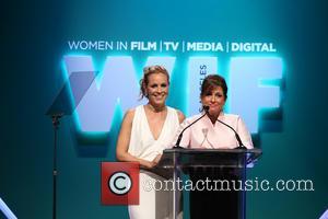 Maria Bello and Cathy Schulman
