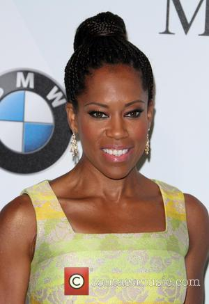 Regina King - Women In Film 2015 Crystal + Lucy Awards held at the Hyatt Regency Century Plaza - Arrivals...
