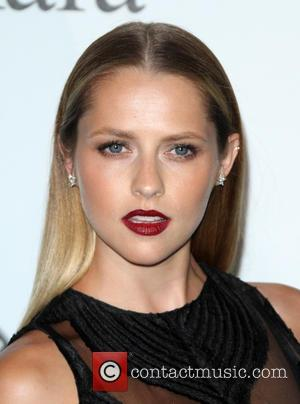 Teresa Palmer - Women In Film 2015 Crystal + Lucy Awards held at the Hyatt Regency Century Plaza - Arrivals...