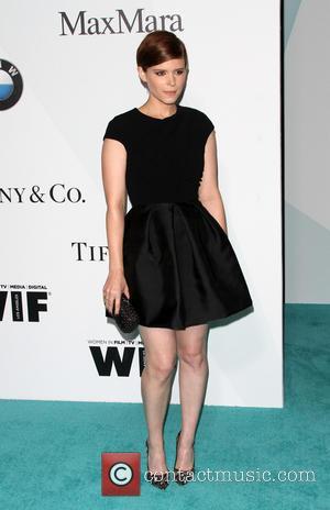 Kate Mara - Women In Film 2015 Crystal + Lucy Awards held at the Hyatt Regency Century Plaza at Hyatt...