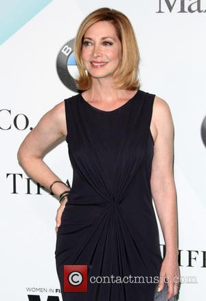 Sharon Lawrence - Women In Film 2015 Crystal + Lucy Awards held at the Hyatt Regency Century Plaza at Hyatt...
