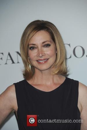 Sharon Lawrence - Women In Film 2015 Crystal + Lucy Awards - Los Angeles, California, United States - Tuesday 16th...