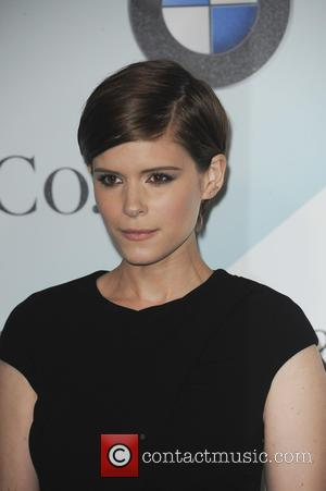 Kate Mara - Women In Film 2015 Crystal + Lucy Awards - Los Angeles, California, United States - Tuesday 16th...