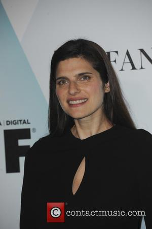 Lake Bell - Women In Film 2015 Crystal + Lucy Awards - Los Angeles, California, United States - Tuesday 16th...