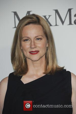 Laura Linney - Women In Film 2015 Crystal + Lucy Awards - Los Angeles, California, United States - Tuesday 16th...