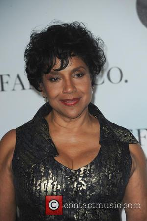 Phylicia Rashad - Women In Film 2015 Crystal + Lucy Awards - Los Angeles, California, United States - Tuesday 16th...