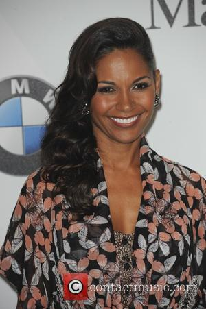 Salli Richardson Witfield - Women In Film 2015 Crystal + Lucy Awards - Los Angeles, California, United States - Tuesday...