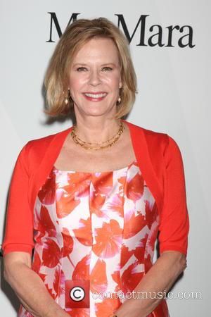 JoBeth Williams - Women in Film Crystal and Lucy Awards 2015 - Arrivals at Century Plaza Hotel - Century City,...