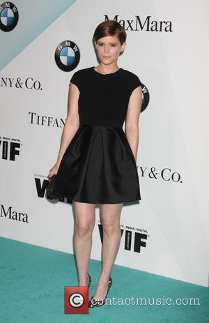 Kate Mara - Women in Film Crystal and Lucy Awards 2015 - Arrivals at Century Plaza Hotel - Century City,...