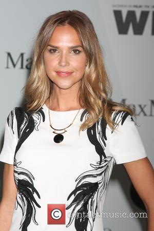 Arielle Kebbel - Women in Film Crystal and Lucy Awards 2015 - Arrivals at Century Plaza Hotel - Century City,...