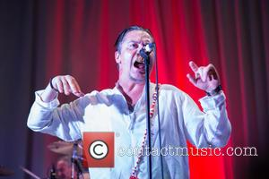 Faith No More and mike patton