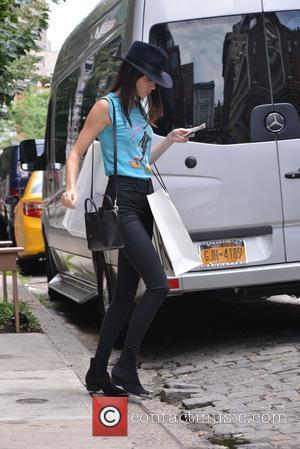 Kendall Jenner and Hailey Baldwin