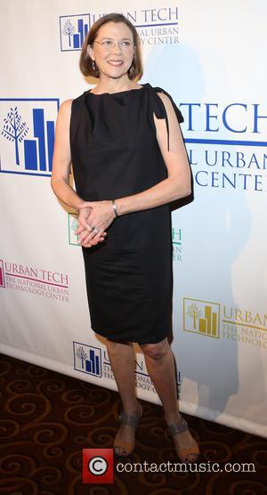 Annette Bening - 20th Anniversary of The National Urban Technology Center Gala Awards Dinner held at Gotham Hall at Gotham...