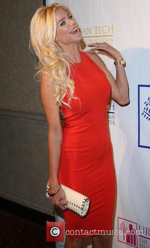 Victoria Silvstedt - 20th Anniversary of The National Urban Technology Center Gala Awards Dinner held at Gotham Hall at Gotham...