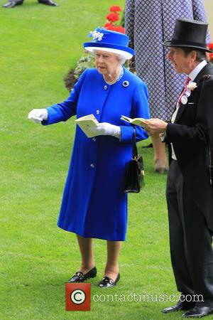 Royal Ascot 2015 held at Ascot Racecourse - Day 2 at Royal Ascot - Ascot, United Kingdom - Wednesday 17th...