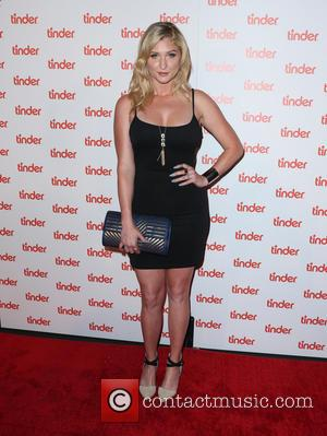Taylor Ann Hasselhoff - Tinder Plus Launch Party With Jason Derulo And ZEDD at Hangar 8 - Santa Monica, California,...