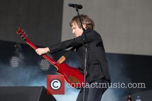 Beck and Jason Falkner