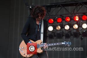 The Strokes Increase Reward For Nick Valensi's Lost Guitar