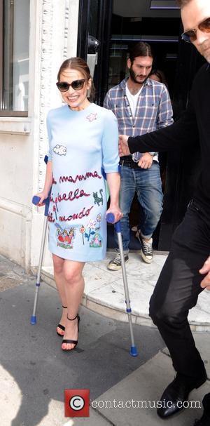 Emilia Clarke: 'I Don't Get Recognised'