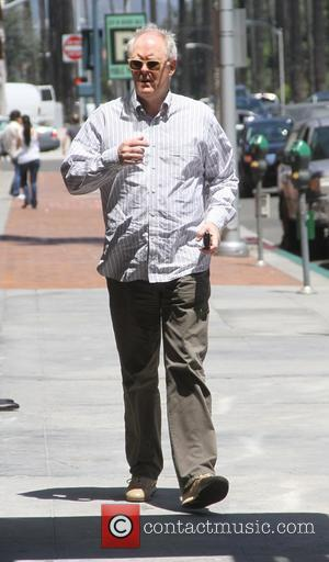 John Lithgow - John Lithgow out and about running errands in Beverly Hills - Los Angeles, California, United States -...