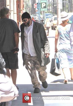 Judd Nelson - Judd Nelson out and about running errands in Beverly Hills - Los Angeles, California, United States -...