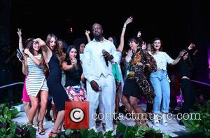 Wyclef Jean - 11th Annual Irie Weekend - VIP Kick-Off Concert - Day 1 at Kimpton Surfcomber Hotel - Miami...