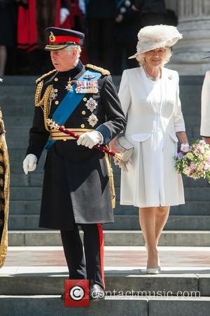 The Prince Of Wales, Prince Charles and The Duchess Of Cornwall