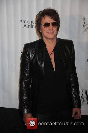Richie Sambora - Songwriters Hall of Fame 2015 46th Annual Induction and Awards Gala at The New York Marriott Marquis...