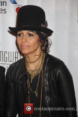 Linda Perry & Sara Gilbert Release First Children's Album