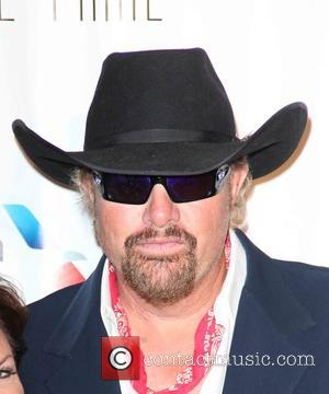 Toby Keith - Songwriters Hall of Fame 2015