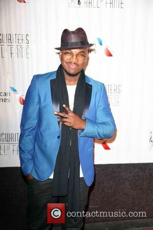 Ne-Yo - Songwriters Hall of Fame 2015 46th Annual Induction and Awards Gala at The New York Marriott Marquis Hotel...