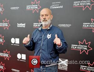 Keith Allen - Arrivals on the red carpet for the world premiere of Hector at the Edinburgh International Film Festival...