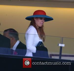 Royal Ascot 2015 held at Ascot Racecourse - Day 3 - Ladies Day at Royal Ascot - Ascot, United Kingdom...