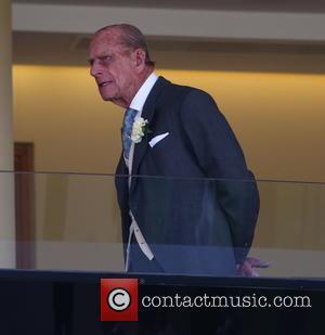 Prince Philip and Duke of Edinburgh - Royal Ascot 2015 held at Ascot Racecourse - Day 3 - Ladies Day...