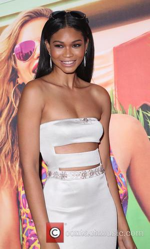 Chanel Iman - Sunglass Hut Electric Summer Campaign Kick Off Party at Industry Kitchen - New York, New York, United...