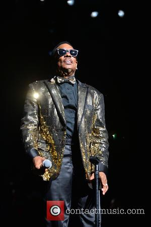 Charlie Wilson - Charlie Wilson performs at the AmericanAirlines Arena at American Airlines Arena - Miami, Florida, United States -...