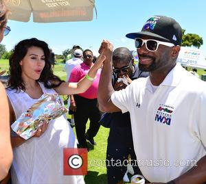 Lilie Avagyan, Regie Bush and Dj Irie