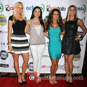 Stacy Fuson, Pilar Lastra, Jennifer Walcott Archuleta and Kara Monaco