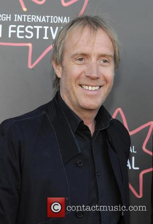 Rhys Ifans Honoured In Native Wales