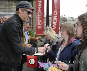 Rhys Ifans - Edinburgh International Film Festival - 'Len & Company' - Photocall at Filmhouse - Edinburgh, United Kingdom -...
