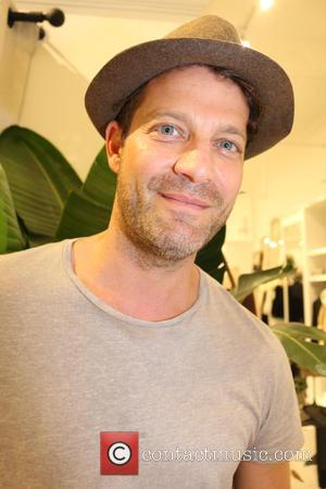 Nate Berkus - Beach Magazine and Club Monaco Summer Cocktail Soirée held at Club Monaco at Club Monaco - Southamption,...