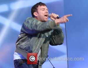 Alex James Blown Away By Fans' Reaction To Blur Reunion