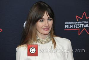 Emily Mortimer - Edinburgh International Film Festival - 'Doll & Em' - Photocall at Lyceum Theatre - Edinburgh, United Kingdom...