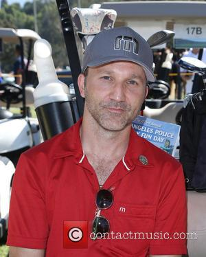 Breckin Meyer - Los Angeles Police Memorial Foundation Celebrity Golf Tournament at Brookside Golf Club - Pasadena, California, United States...