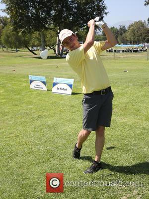 Kendall Schmidt - Los Angeles Police Memorial Foundation Celebrity Golf Tournament at Brookside Golf Club - Pasadena, California, United States...