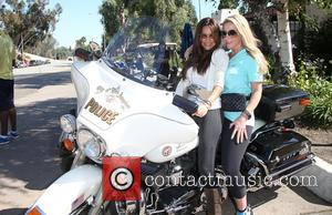 Vanessa Marcil and Guest