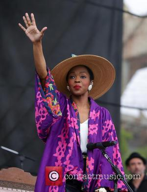 Lauryn Hill To Host And Headline New Music Festival